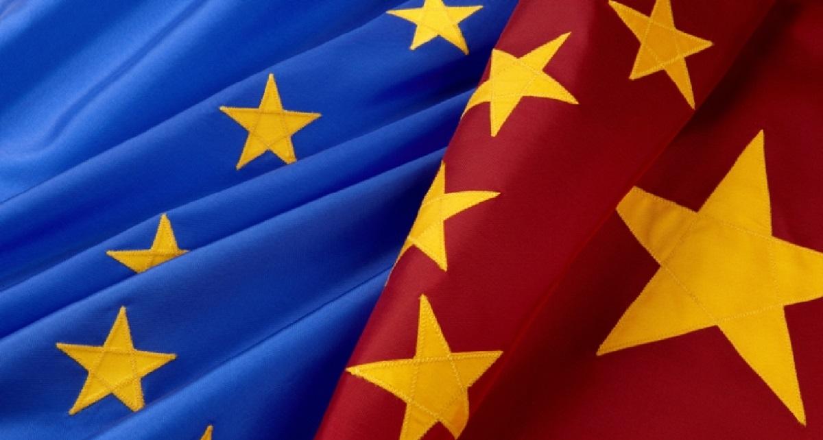 ЕС и Китай