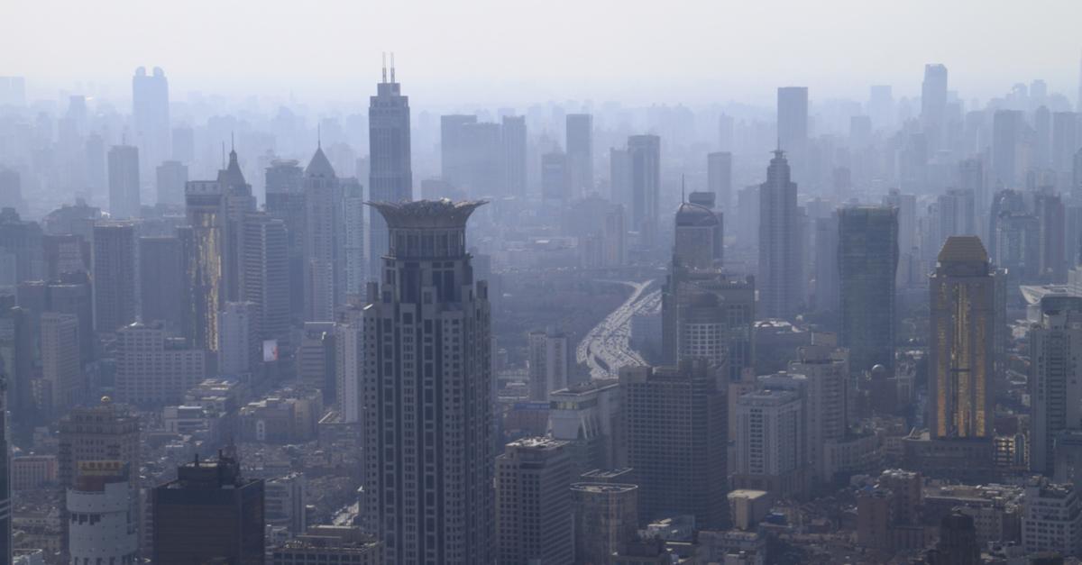 Китайский прокат дешевеет из-за зимних ограничений для тяжелой промышленности © shutterstock