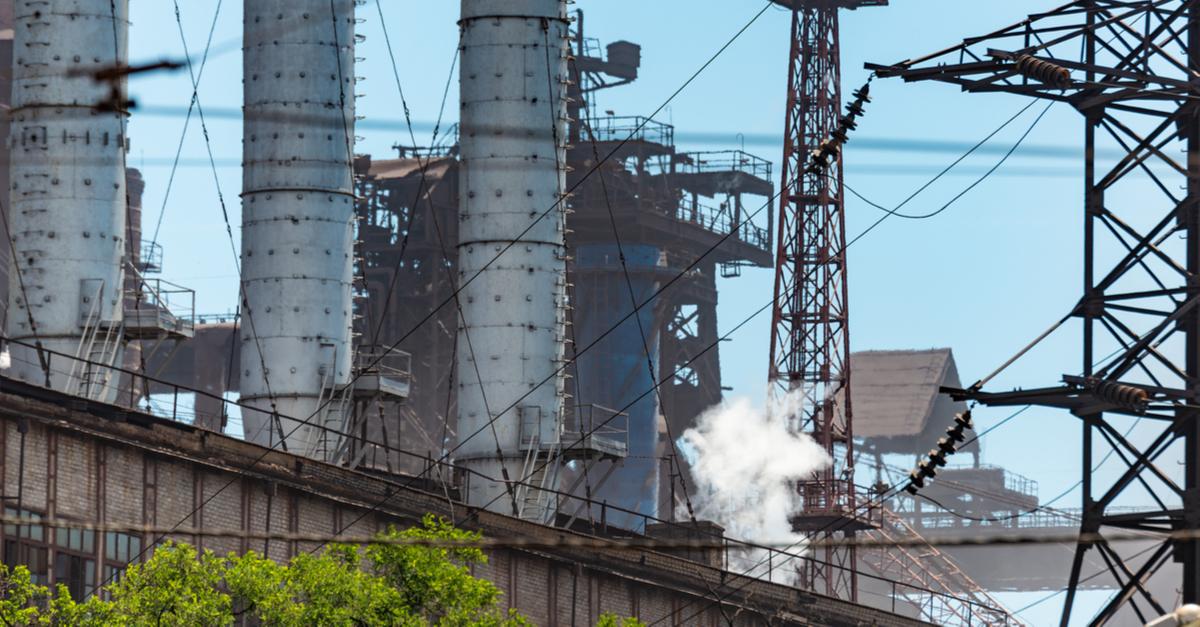 Норвегия утилизирует выбросы от металлургов в пустых нефтяных скважинах