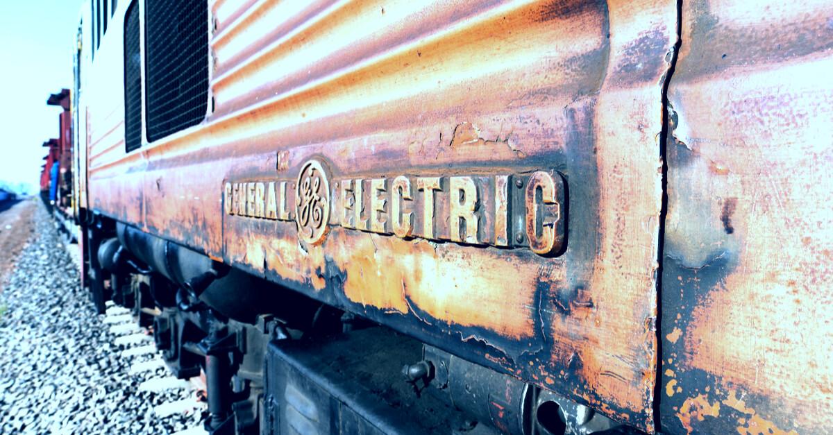Укрзализныця получила еще пять локомотивов General Electric Te33A Evolution (C) shutterstock.com