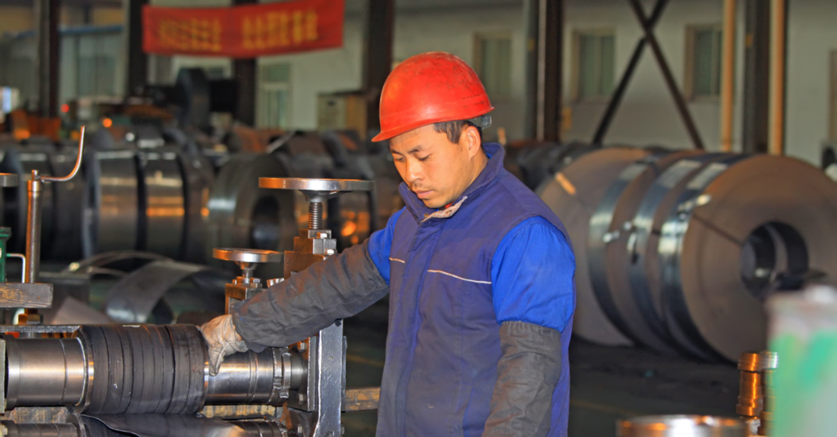 Китайская компания будет выпускать электросталь вместо чугуна