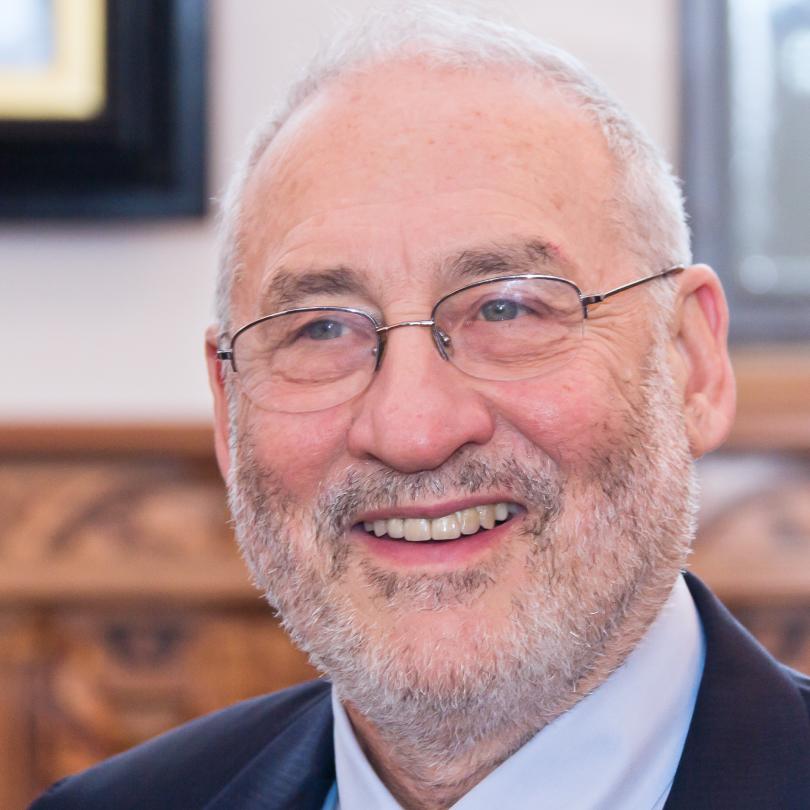 Joseph Stiglitz-wikimedia