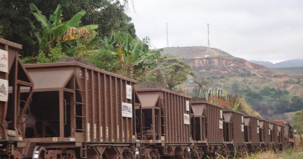 Mina do Andrade – старая шахта на новый лад