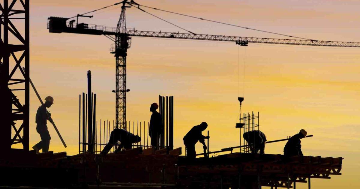 Turkish construction sector