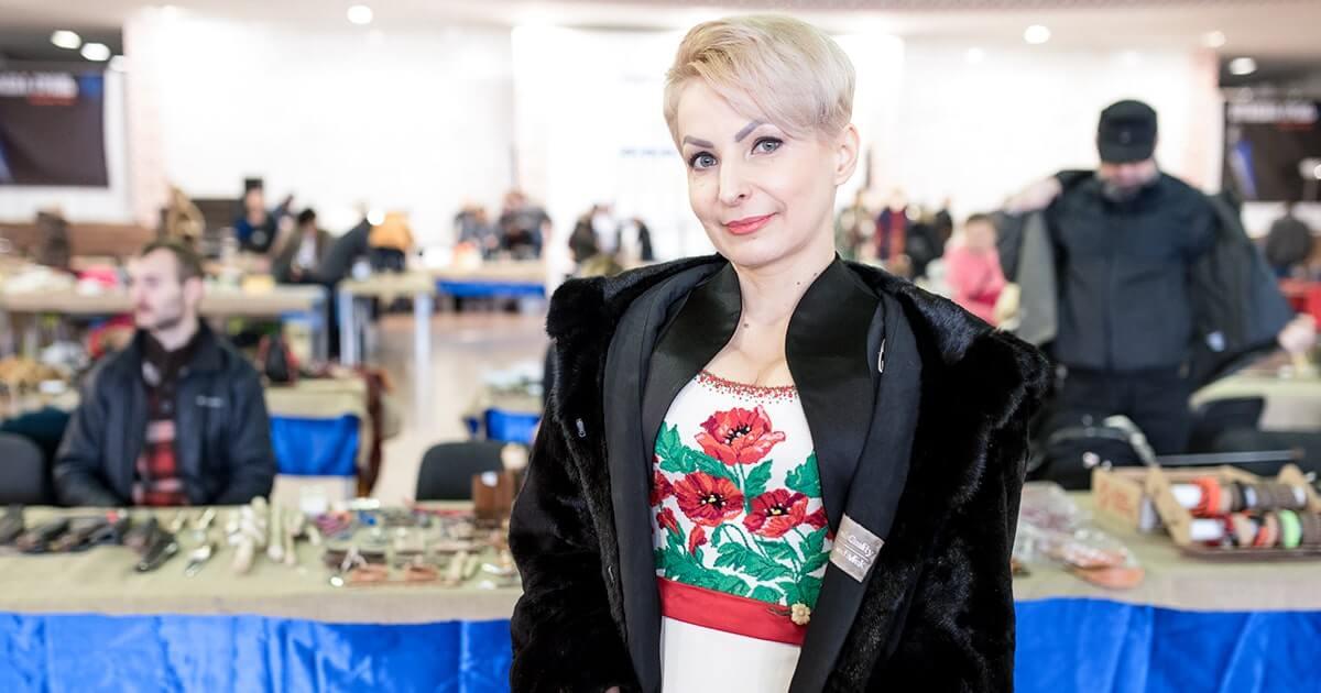 Наталья Гребенщикова - gmk.center