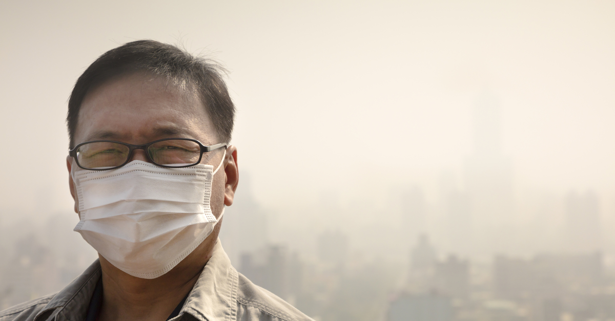 Китай ужесточит политику по выбросам с 2019 года © shutterstock.com