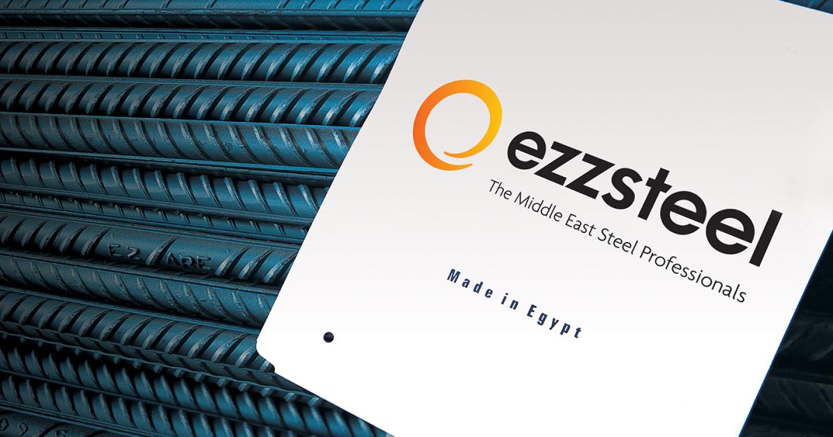 Египтяне обсуждают возможность введения собственных торговых ограничений на сталь – глава Ezz Steel © elzahran.com