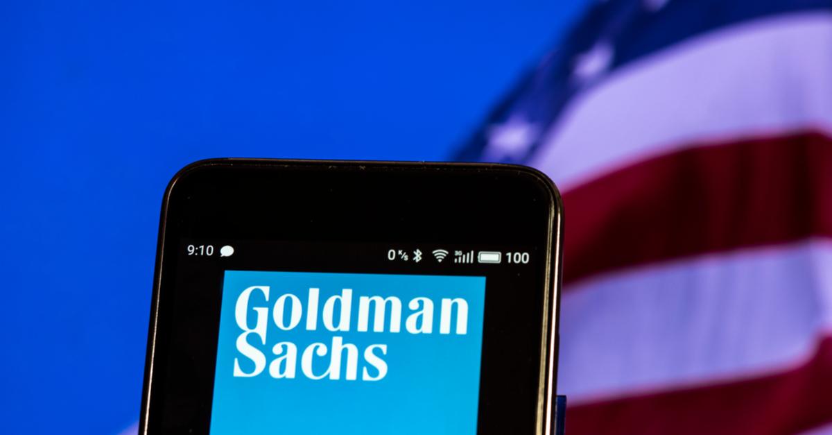 Goldman Sachs прогнозирует, что цены на сталь в Китае упадут на 5%