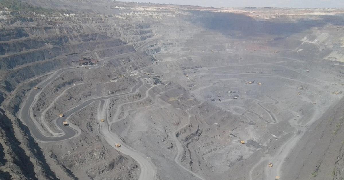 ИнГОК продолжает поставки железорудного концентрата в Мексику (С) metinvest.com