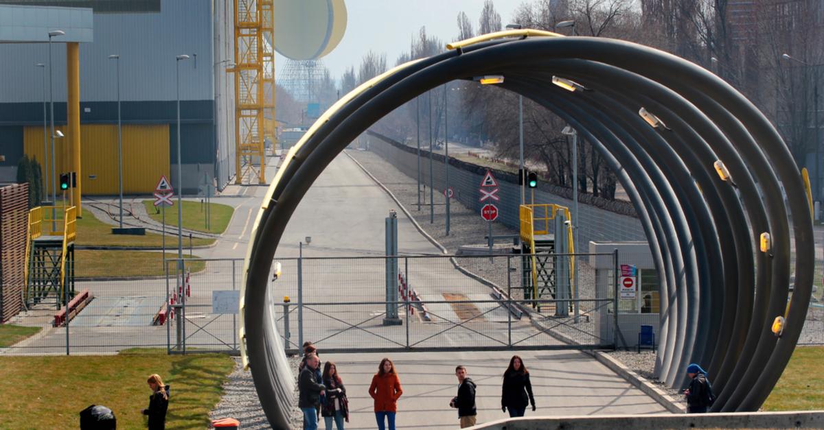 Интерпайп Сталь увеличила выпуск стали за 11 месяцев © shutterstock.com