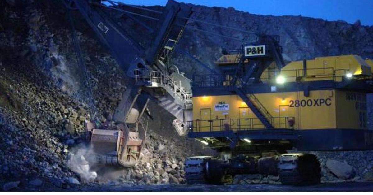 Iron Ore Company of Canada планирует IPO