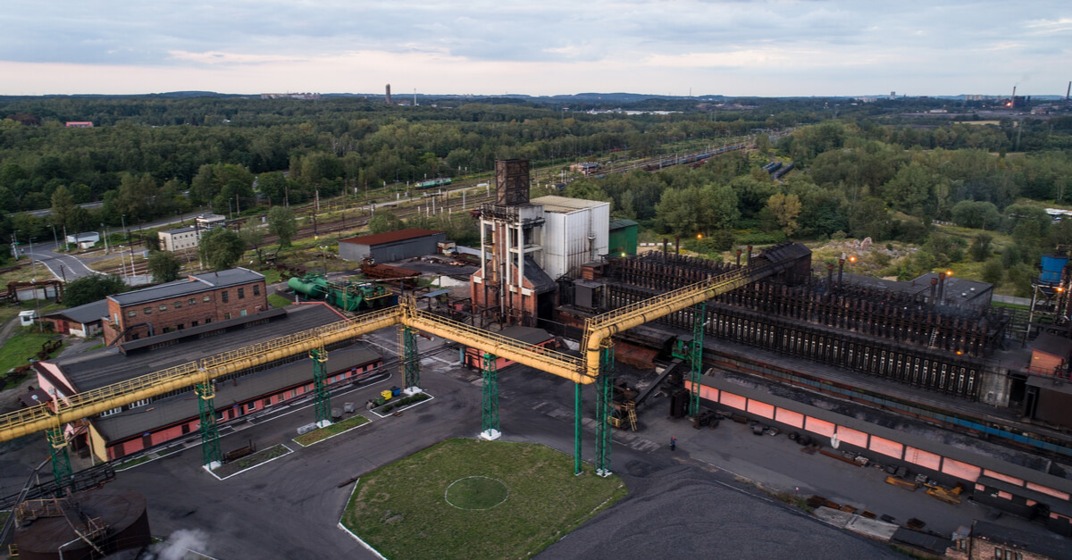 Польская JSW покупает угольные активы