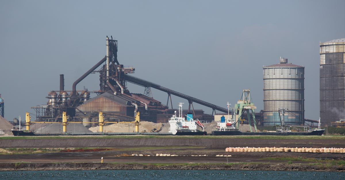 Япония может сократить выпуск стали в 2019 году © shutterstock.com