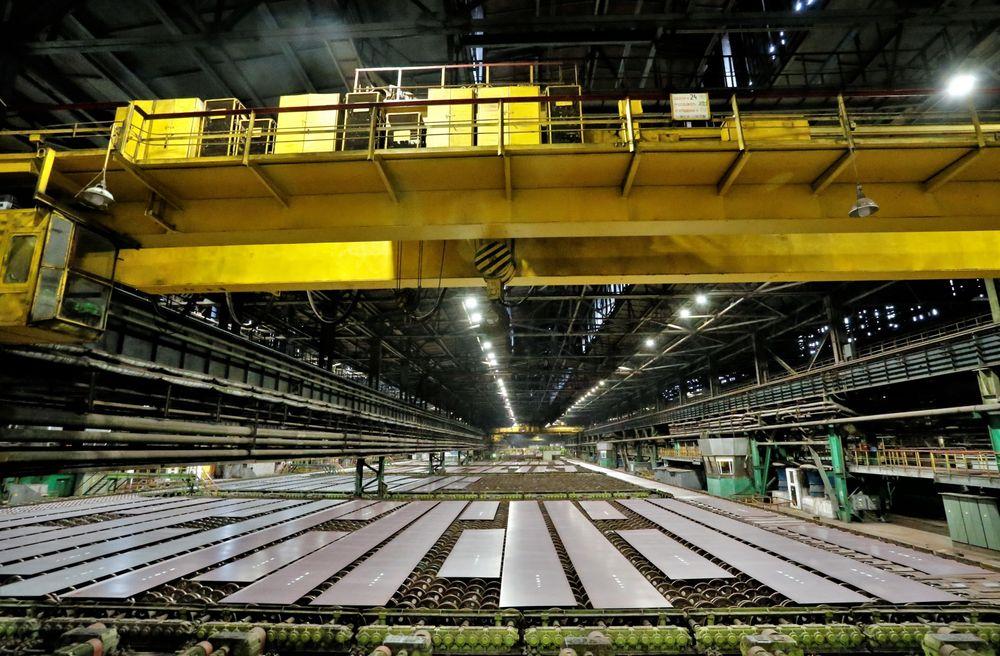 Новое техническое решение позволит ММК им. Ильича за год сберечь 7,2 млн кВт∙ч на сумму 11,3 млн грн. и сократить выбросы в эквиваленте 6440 тонн СО2 © dtek-esco