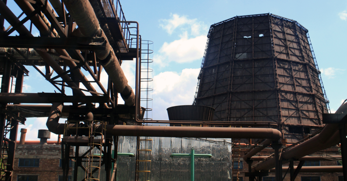 Метинвест инвестировал в экологию более 1,4 млрд грн за год