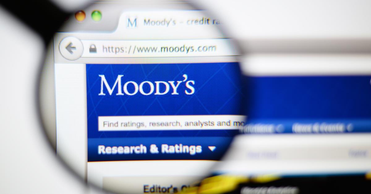 Moody's повысило рейтинги Ferrexpo и Metinvest до B3 со стабильным прогнозом © shutterstock.com