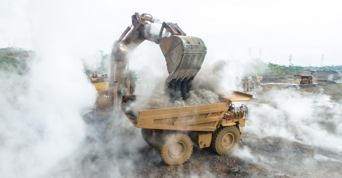 Sumitomo Metal прогнозирует снижение дефицита никеля в мире почти вдвое в 2019 © shutterstock.com