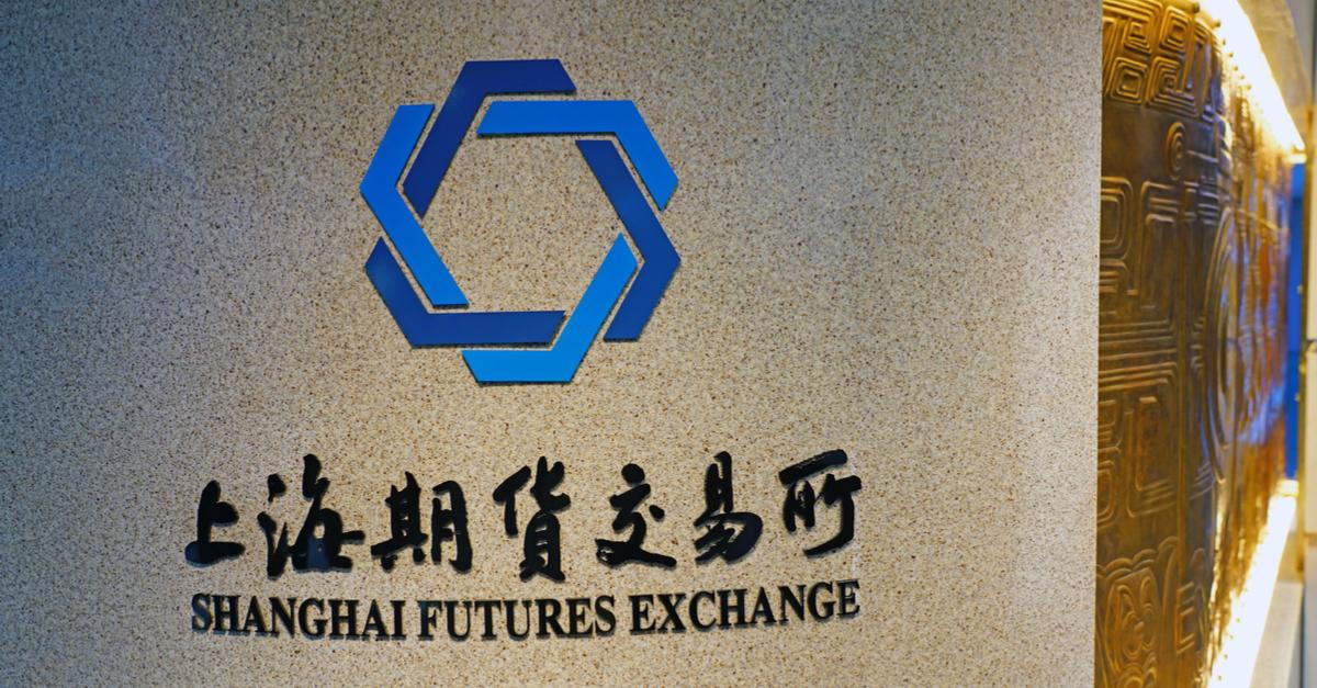 Даляньский кокс на Шанхайской бирже упал до минимума © shutterstock.com