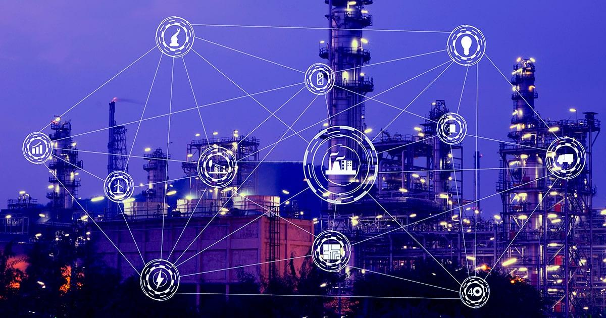 Как технологии будущего изменят сталелитейную промышленность © gmk.center