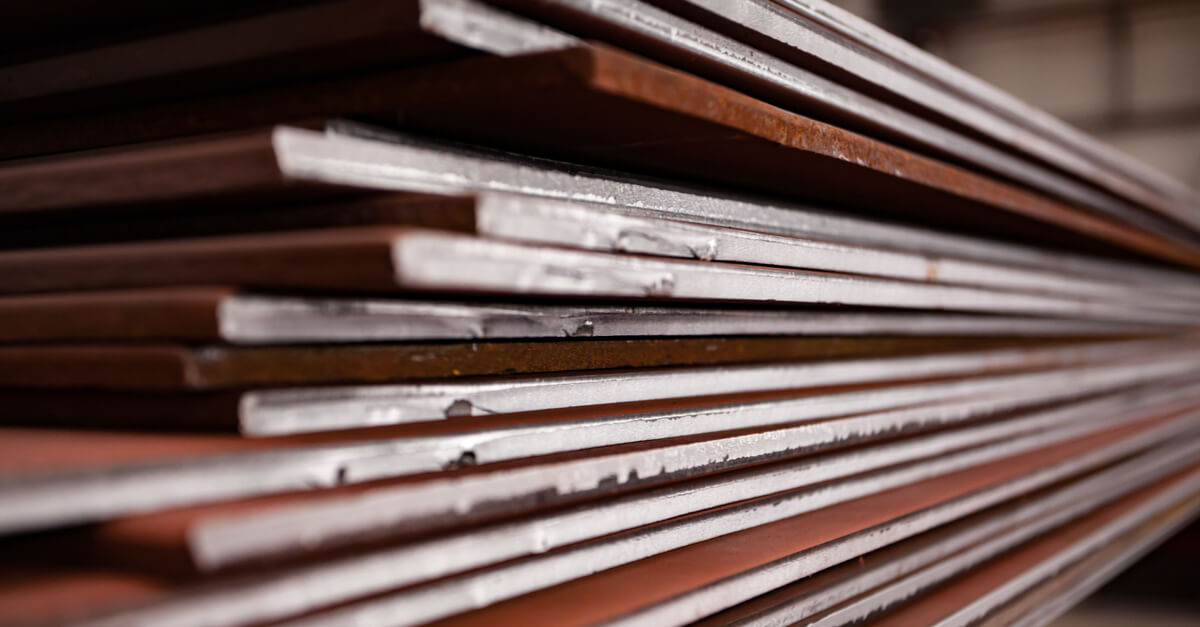 Металлурги Украины увеличили производство за 11 месяцев