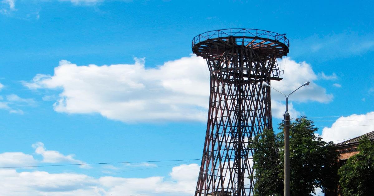 wikipedia.org - Водонапорная башня (Конотоп)