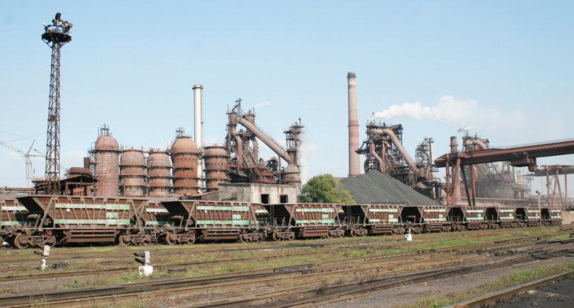 ДМК приступит к проекту строительства систем газоочистки на аглофабрике