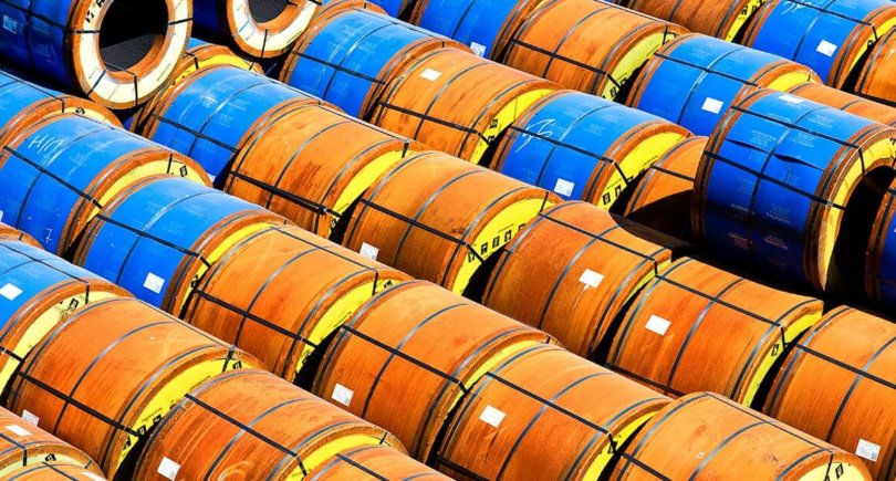 GMK » Opinions Raw materials exports are not economically