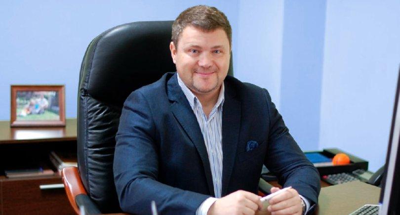 Александр Киктенко. stalex.ua