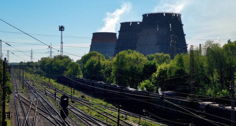 АМКР инвестировал в экологические мероприятия 600 млн грн за 2018 год © unian.net