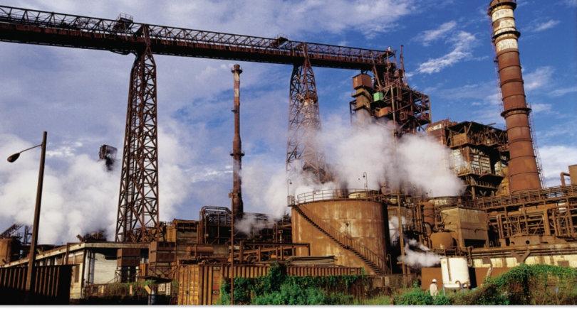 ArcelorMittal увеличил прибыль более чем на 20% в прошлом году ©corporate.arcelormittal.com
