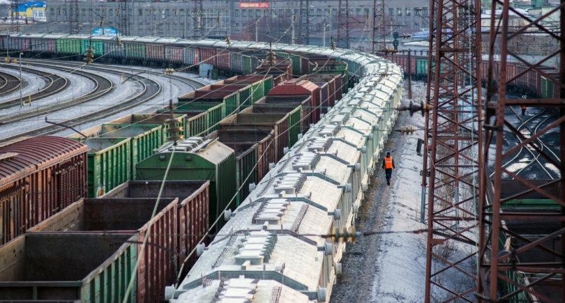 Аурум Групп втрое увеличит строительство полувагонов на «Дизельном заводе» в Кривом Рогу © trans.ru