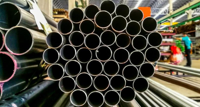 Китай не будет наращивать выпуск руды © shutterstock.com