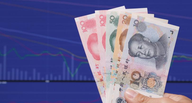 Китайские цены на руду рекордно подскочили сразу после старта торгов © shutterstock.com
