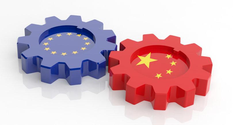 Еврокомиссия опять подозревает Китай в демпинге © shutterstock.com