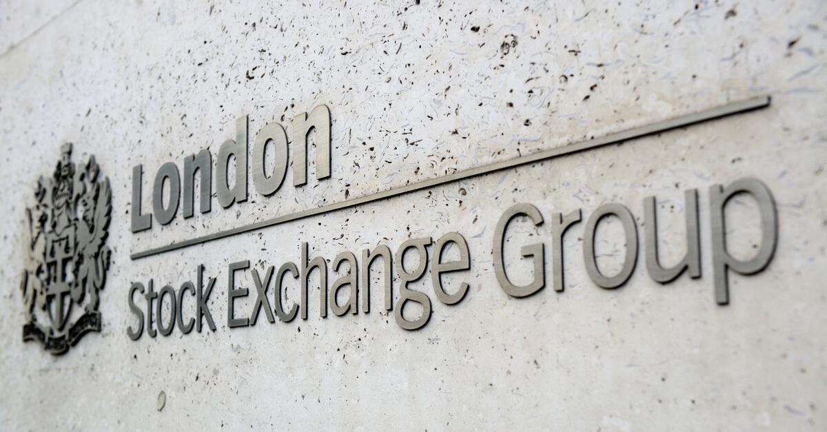 Акции Ferrexpo на Лондонской фондовой бирже подешевели из-за аудита благотворительной деятельности © shutterstock.com