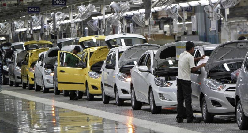 Индия отложила введение сертификации автомобильной стали до 17 апреля © bsic.it