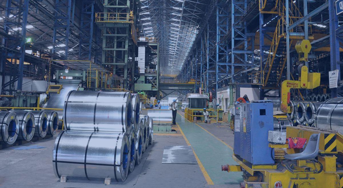 Індійська JSW Steel може викупити активи заводу Bhushan Power © jsw.in