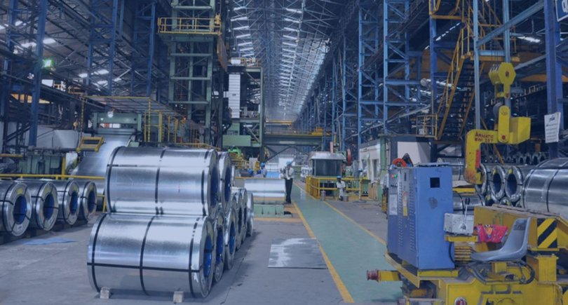 Индийская JSW Steel может выкупить активы завода Bhushan Power © jsw.in