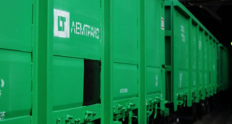 Лемтранс инвестировал в обновление и ремонт транспортного парка 665 млн грн © lemtrans.com.ua