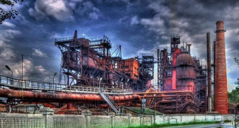 Производство металлургической продукции за январь 2019