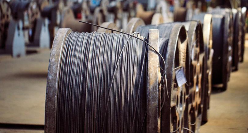 Украина заработала почти миллиард на экспорте металлопродукции © shutterstock.com