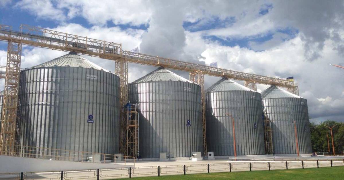POSCO Daewoo купила зерновий термінал у Миколаєві © ua.news