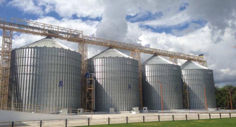 POSCO Daewoo купила зерновой терминал в Николаеве © ua.news