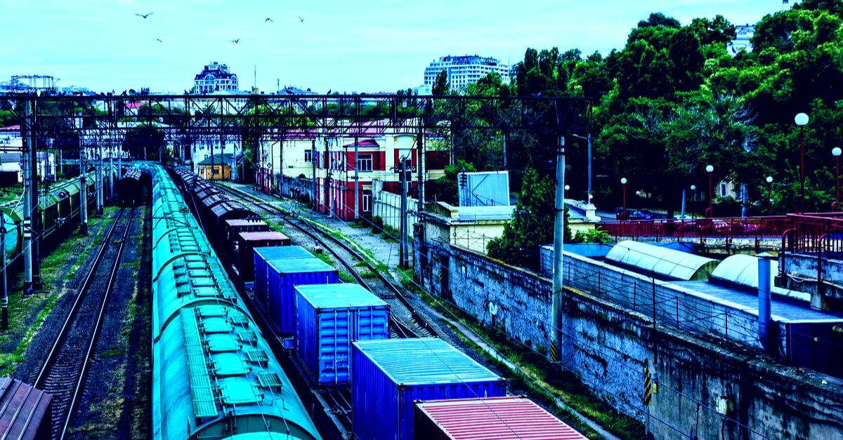 Укрзалізниця зможе підняти тарифи не раніше квітня © shutterstock.com