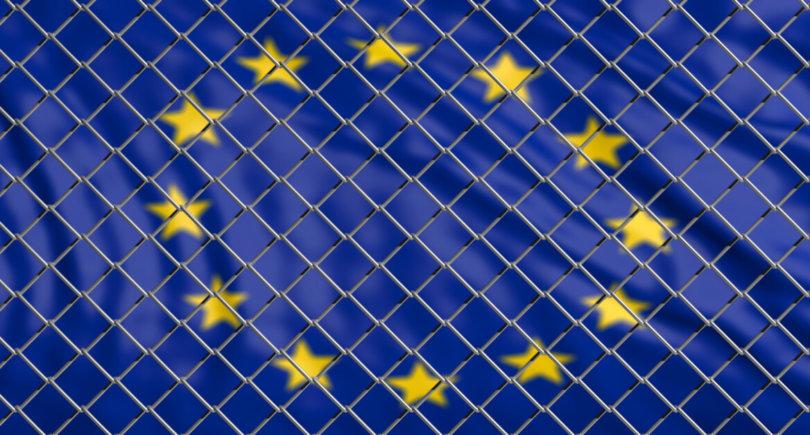 Квоты ЕС на сталь вступили в силу. Что дальше? © shutterstock.com