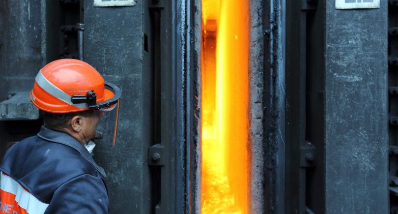 Запорожкокс сэкономил 41 млн грн, внедрив энергоэффективные проекты © metinvestholding.com