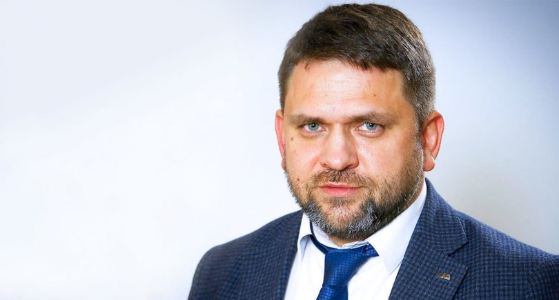 Андрій Рязанцев:
