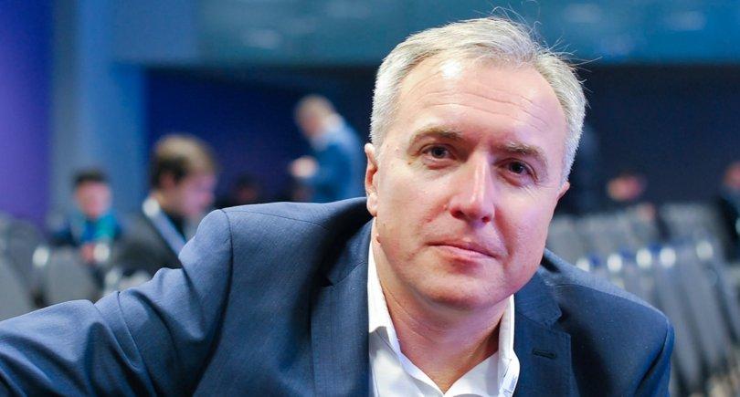 Вячеслав Колесник
