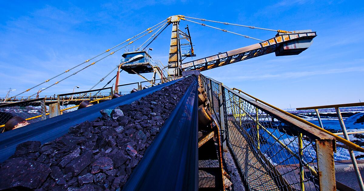 Iron ore prices jump