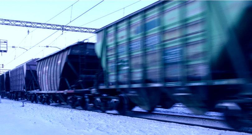Интерпайп увеличил объемы реализации железнодорожной продукции © shutterstock.com